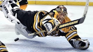 Top 5 Greatest Saves of All Time | NHL