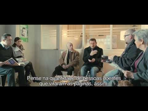 Trailer do filme Supercondríaco
