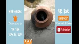 TiK ToK nhà làm hay xem là cười #8 | Tik Tok Video