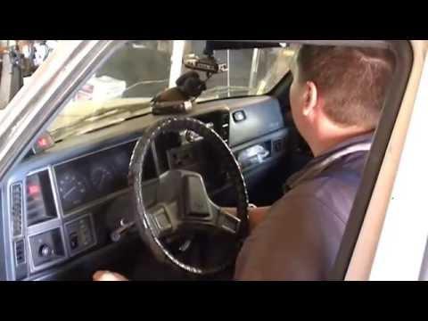 Фото к видео: обзор джип чероки 2.1 td 1985 Jeep Cherokee