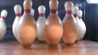 Splitsville - Pro Striker - Hyperbowl - 3 Bowling Games in Under an Hour