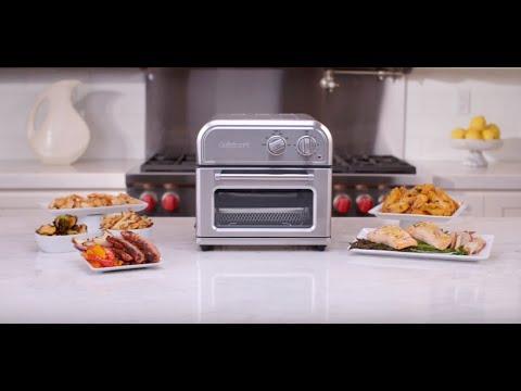 cuisinart®-|-compact-airfryer
