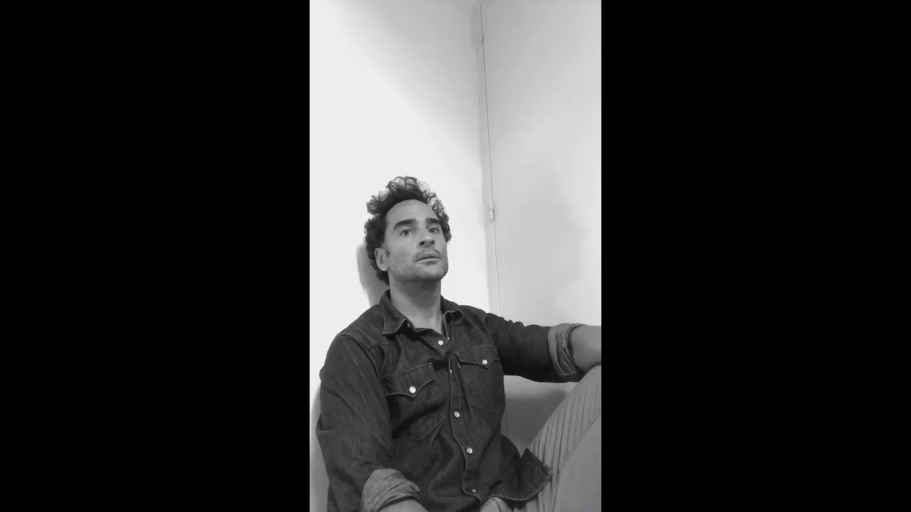 Patrick Bruel Feat. (Dé)Confinement... ou pas 🤷🏻♂️ - Florent Peyre