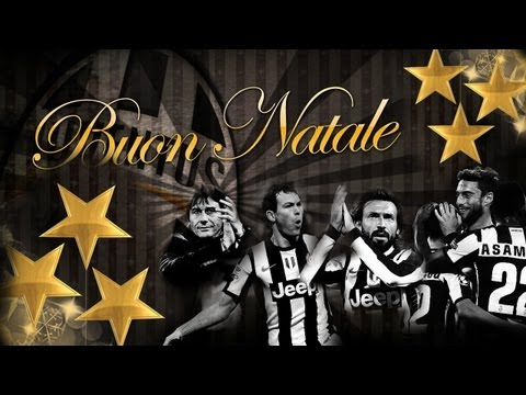 Immagini Natalizie Juve.La Juventus Vi Augura Buon Natale Merry Christmas From