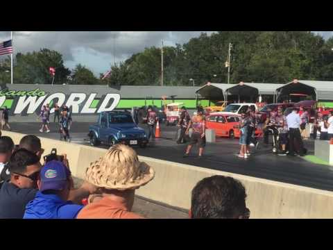 Orlando Speed World 10/14/16