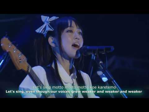 K-on!! Live HTT - NO, Thank You! [Eng Sub]