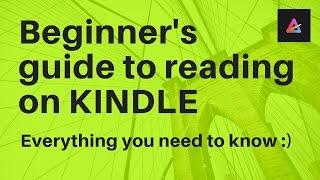 Beginner's guide to e-reading on KINDLE PAPERWHITE vs ipad mini  2017