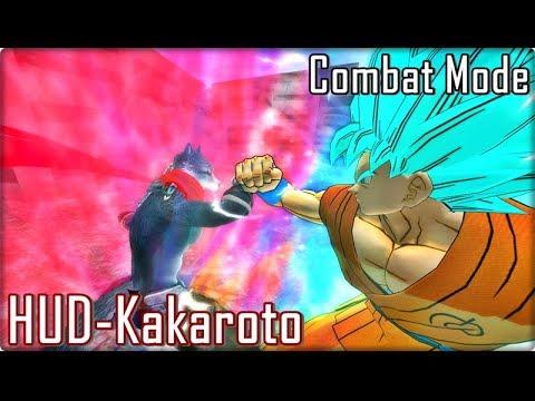 d0d70decb00d HUD - Kakaroto (Modo de Combate) em Second Life - YouTube