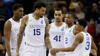 Starting Lineup: Notre Dame vs. Kentucky preview