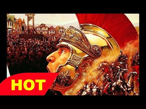 History Channel Documentary Ancient Civilizations Ancient Persia and Arabian Peninsula