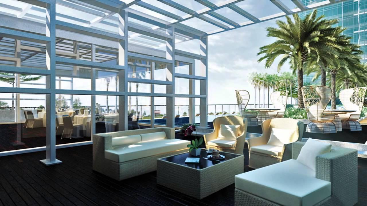 Superior Ritz Carlton Residences Kuala Lumpur, Malaysia Design Inspirations