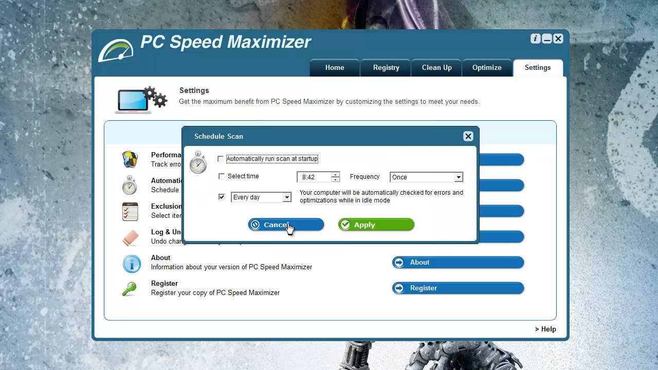 Free download avanquest pc speed maximizer 3. 0. 1. 0 full version.