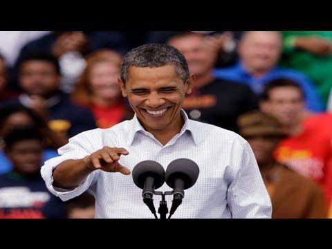 Obama Labor Day Speech Praises Union Concessions