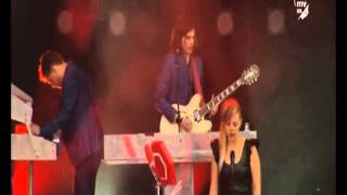 Oh My God - Mark Ronson & The Business Intl Rose Elinor Dougall