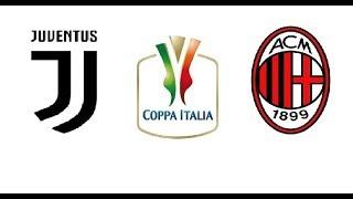 Ювентус Милан обзор матча 12 06 2020 кубок Италии по футболу видео голы смотреть футбол игрушки тв