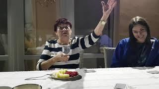 Мама о встрече с АРШАЛУЙСОМ