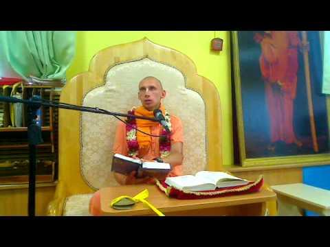 Шримад Бхагаватам 3.28.24 - Абхай Чайтанья прабху