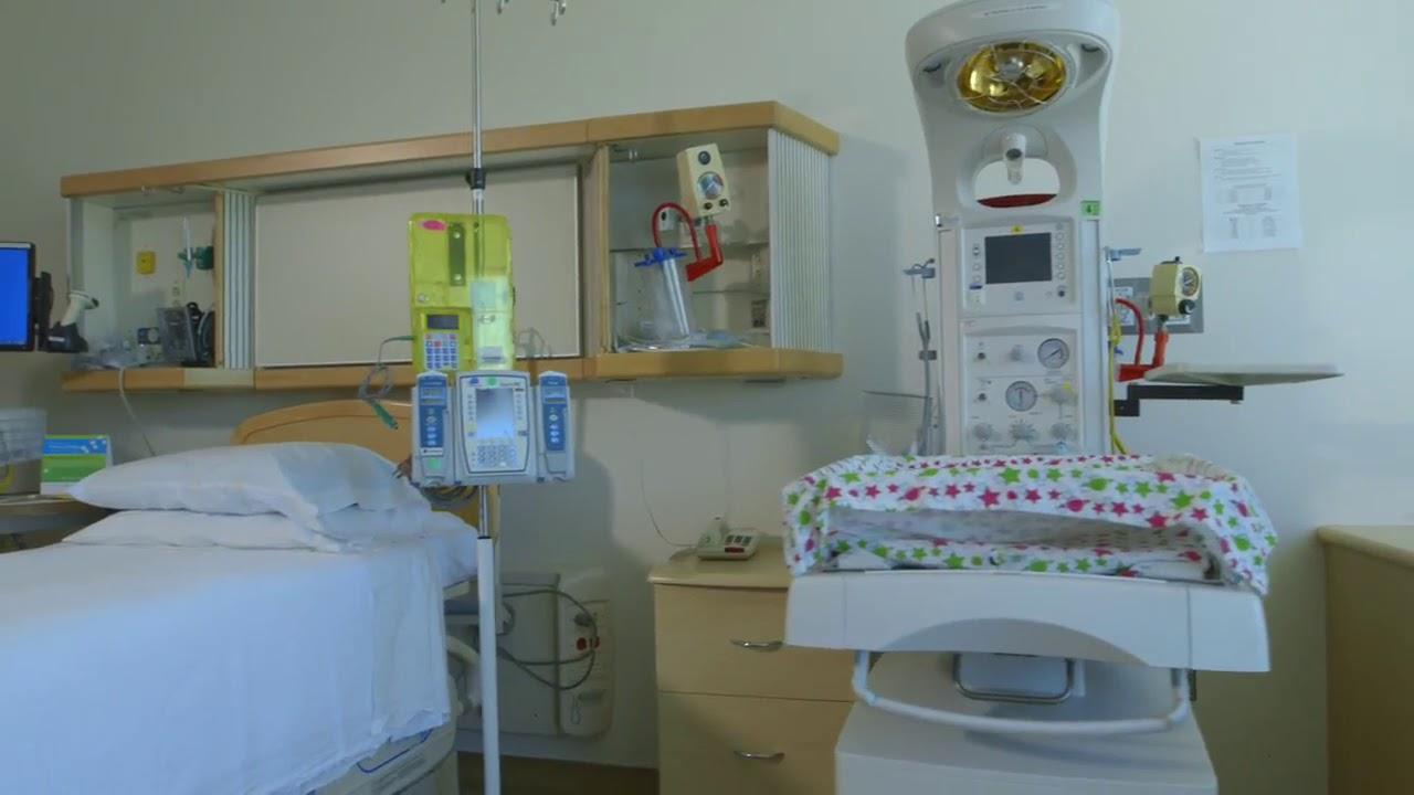 Maternity Virtual Tours | Providence Saint John's