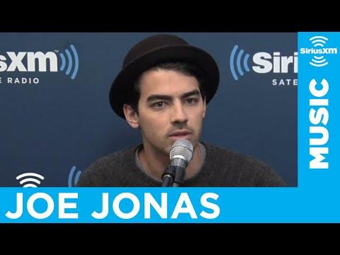 Joe Jonas on Taylor Swift // SiriusXM // The Pulse