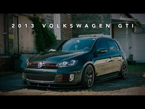 A little bit of everything   Erick's 2013 Volkswagen GTI #ItFitsMe