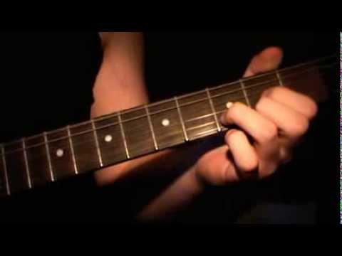 WASP - Wild Child Guitar Lesson