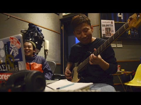"""DRADNATS-MAKING OF""""ONE HiT TO THE BODY"""" FINAL"""