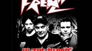 frenzy-dark winter(in the blood-2010)