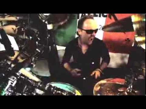 Time Warp Featuring Metallica - Preview Clip #5 Thumbnail image