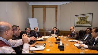 المجلس الرئاسي الليبي يدعو إلى نقل السلطة إلى حكومة وحدة