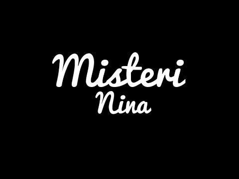 Nina Af - Misteri (Lirik)