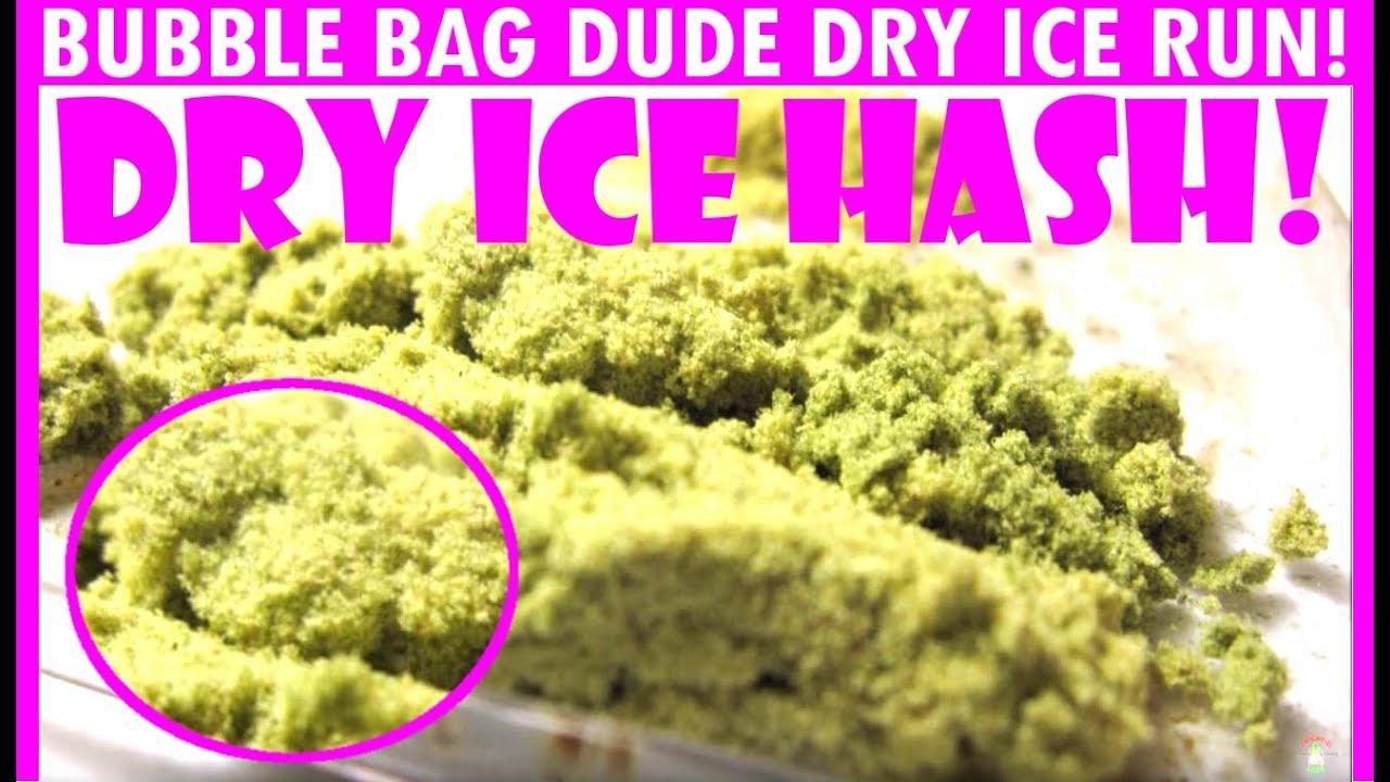 bubble bag dude instructions