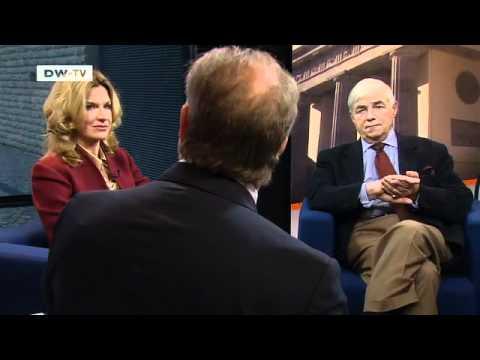 Talk: 2012 - Year of Elections, Year of Change? | Quadriga