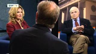 Talk: 2012 - Year of Elections, Year of Change? | Quadriga