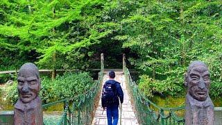 Sichuan Vlog: Emei Shan (Mount Emei)!