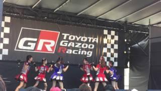 2016年10月2日 AKB48 チーム8 イオンモール福津 〜 制服の羽根 吉田華恋...