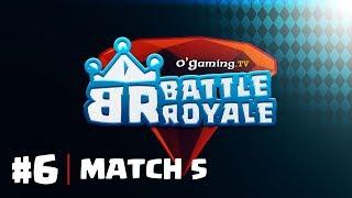 Download Video 👑 Battle Royale 👑 - Épisode 6 : Pay to win ! MP3 3GP MP4