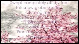 Kelly Clarkson- Winter Dream lyrics