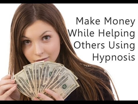 Hypnosis Training Video #316: How to Interact & Socialize in Online Communities