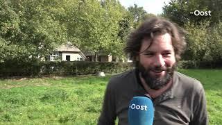 Ligt Zwolle in Salland? 'Nee, dat is gekunsteld'
