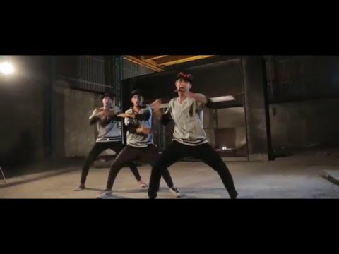 Raat Jashan Di | Yo Yo Honey Singh | ZORAWAR | Dance Choreography | By THE HAC
