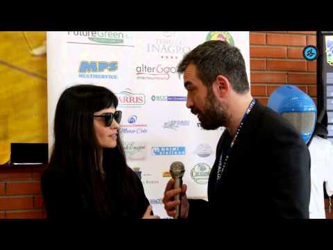 Intervista  Romina Mondello
