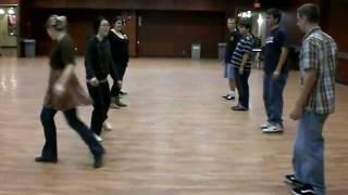 Scottish Dancing: Galloway House