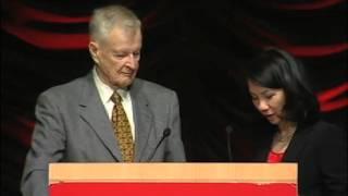 22nd Annual Conference Keynote - Zbigniew K. Brzezinski