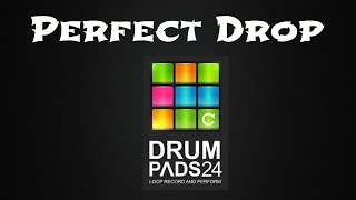 Drum Pads 24 | Perfect Drop