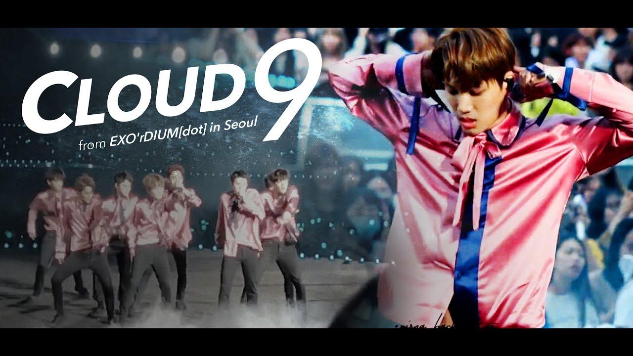EXO – Live Cloud 9