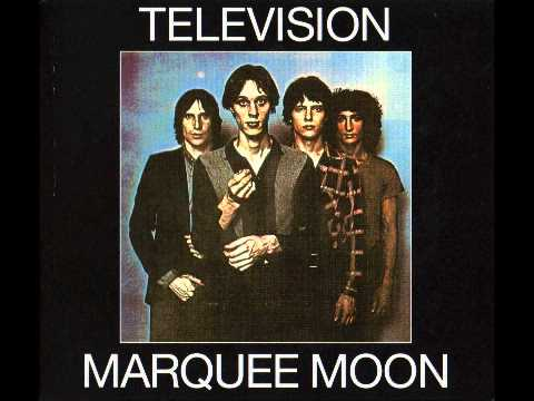 Television - Little Johnny Jewel part 1&2