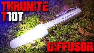 Thrunite T10T Taschenlampe Flashlight - Review Test deutsch - Outdoor Camping EDC Deutschland