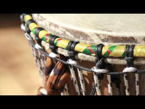 Afro Drums  Royalty Free Music  Background Music