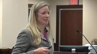 Dan Markel murder trial: Prosecution's closing argument