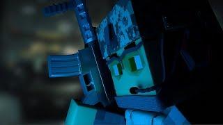 Minecraft: Invasion From Beyond Movie Teaser